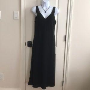 JNY dress black sz 12